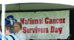 National Cancer Survivors Day Banner